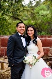 Mr. & Mrs. Tangonan